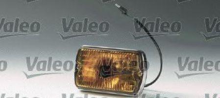 Противотуманная фара VALEO 061287