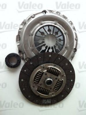 Комплект сцепления VALEO 826912