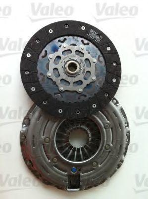 Комплект сцепления VALEO 828118