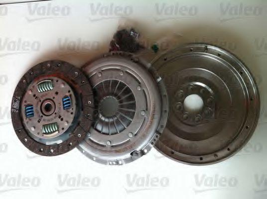 Комплект сцепления VALEO 835022