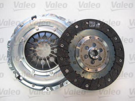 Комплект сцепления VALEO 826901