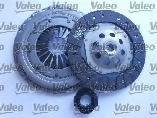 Комплект сцепления VALEO 826488