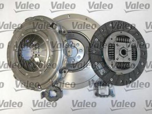 Комплект сцепления VALEO 835127