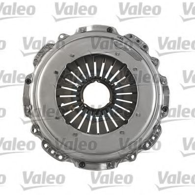 Нажимной диск сцепления VALEO PHC 831047