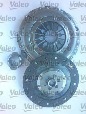 Комплект сцепления VALEO 828515