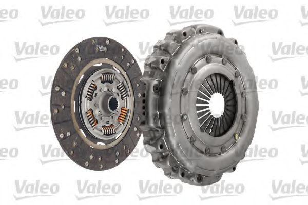 Комплект сцепления VALEO 805297