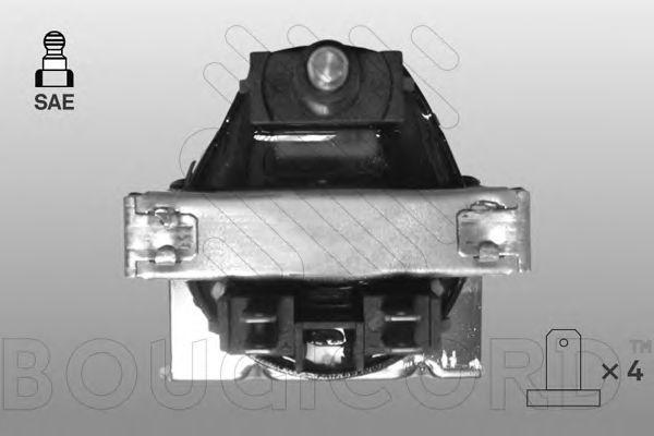 Катушка зажигания Bougicord 155062