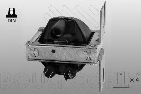 Катушка зажигания Bougicord 155065