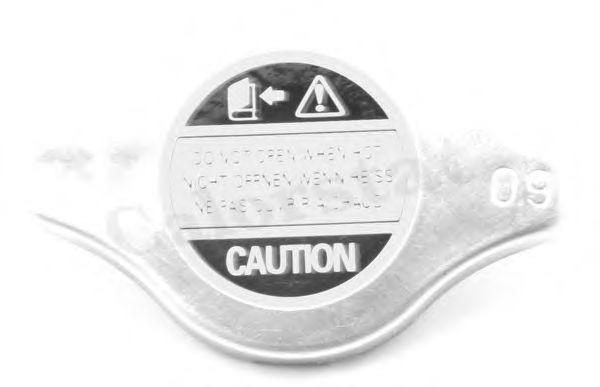 Крышка радиатора VERNET RC0047