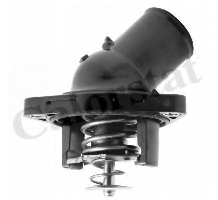 Термостат, охлаждающая жидкость VERNET TH731782J