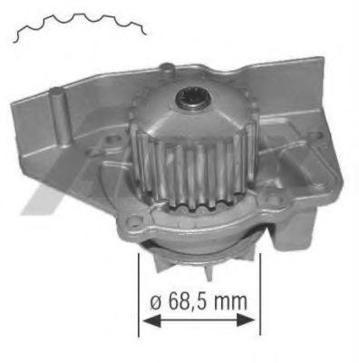 Насос водяной AIRTEX 1361