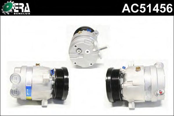 Компрессор, кондиционер ERA Benelux AC51456