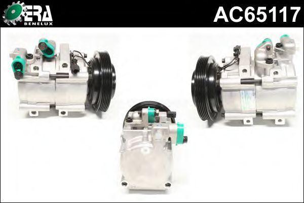 Компрессор, кондиционер ERA Benelux AC65117