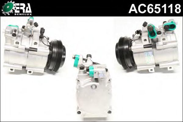Компрессор, кондиционер ERA Benelux AC65118