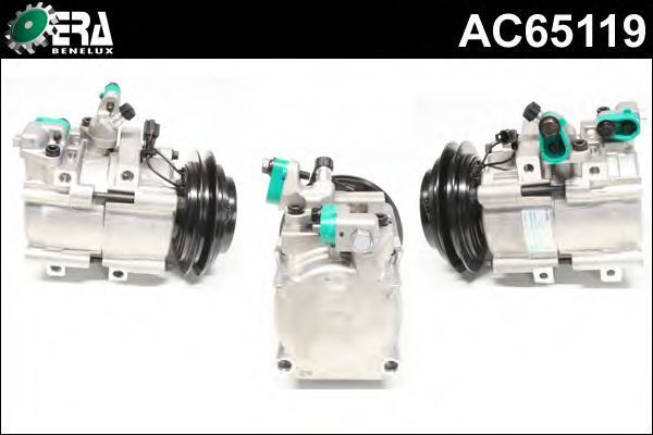 Компрессор, кондиционер ERA Benelux AC65119