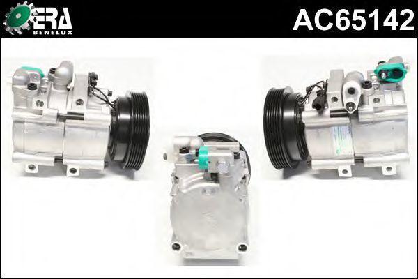 Компрессор, кондиционер ERA Benelux AC65142