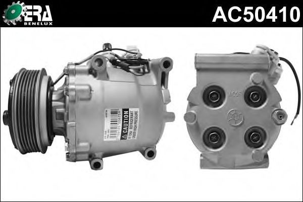 Компрессор, кондиционер ERA Benelux AC50410