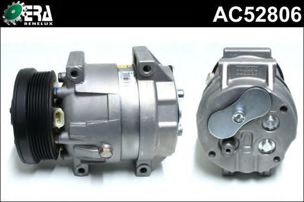 Компрессор, кондиционер ERA Benelux AC52806
