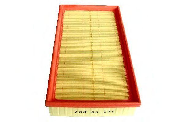 Фильтр воздушный SCT SB007