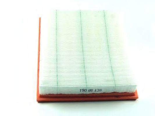Фильтр воздушный SCT SB 061