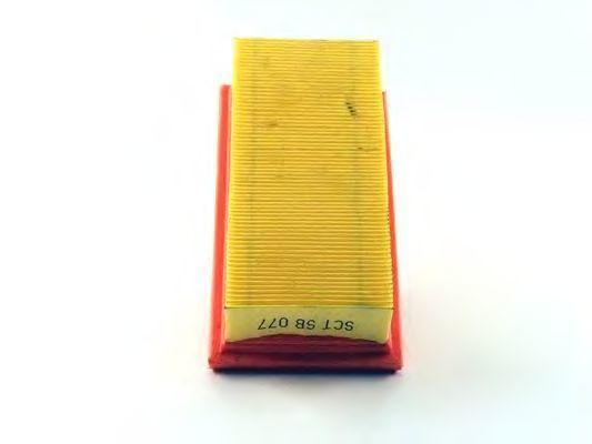 Фильтр воздушный SCT SB077