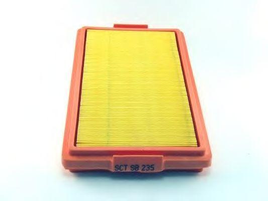 Фильтр воздушный SCT SB235