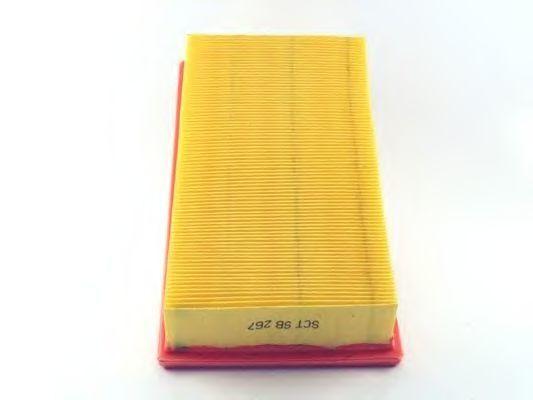 Фильтр воздушный SCT SB 267