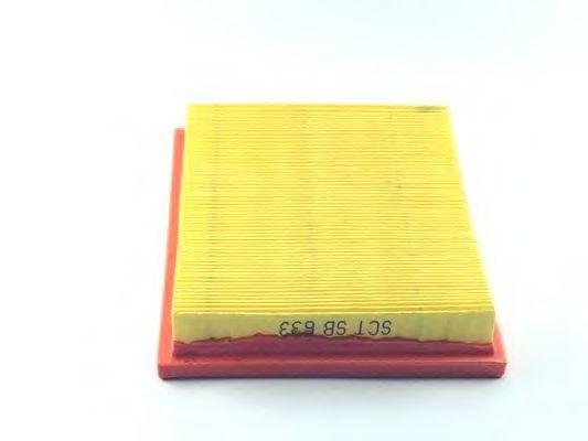 Фильтр воздушный SCT SB633