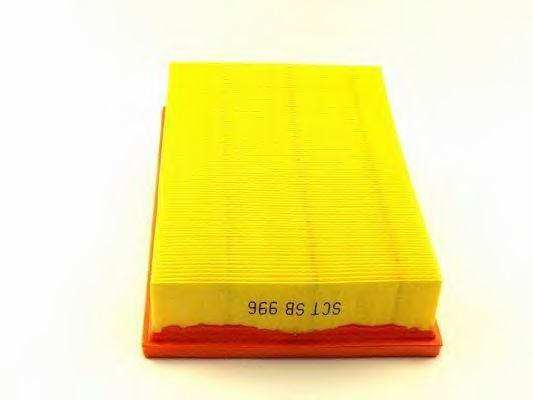 Фильтр воздушный SCT SB 996
