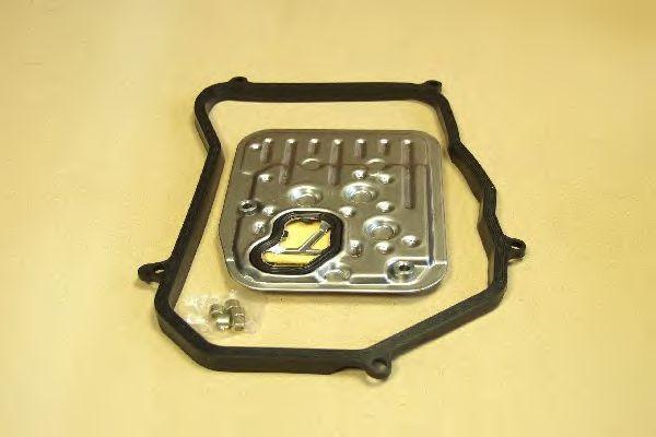 Комплект гидрофильтров, автоматическая коробка передач SCT SG1011