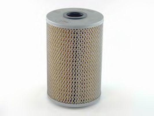 Фильтр масляный SCT SH404