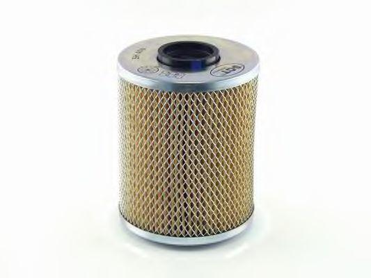 Фильтр масляный SCT SH409P