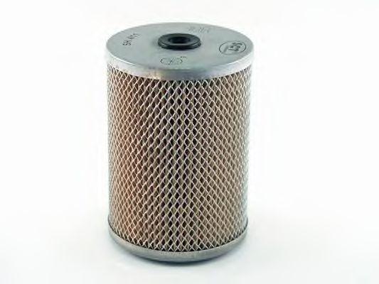 Фильтр масляный SCT SH411