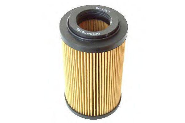 Фильтр масляный SCT SH4251P