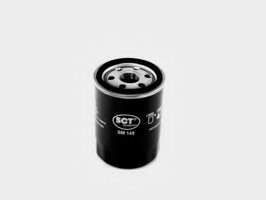 Фильтр масляный SCT SM 148