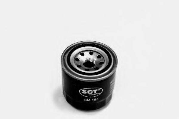 Фильтр масляный SCT SM165