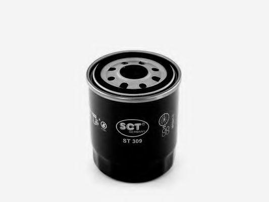 Фильтр топливный SCT ST309