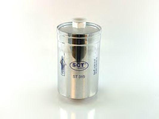 Фильтр топливный SCT ST315