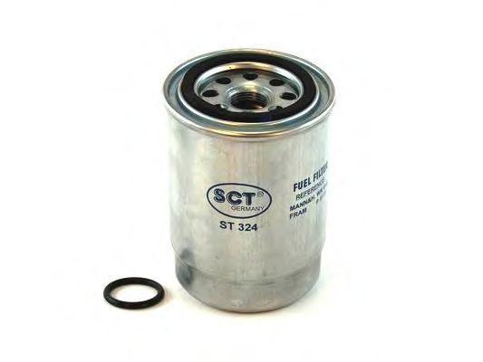 Фильтр топливный SCT ST324