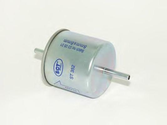 Фильтр топливный SCT ST352