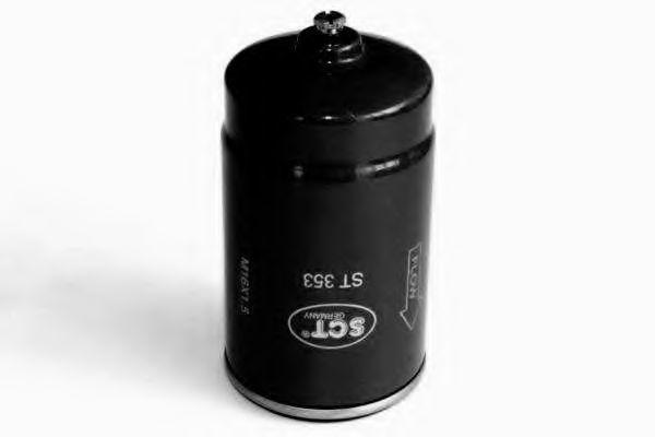 Фильтр топливный SCT ST 353
