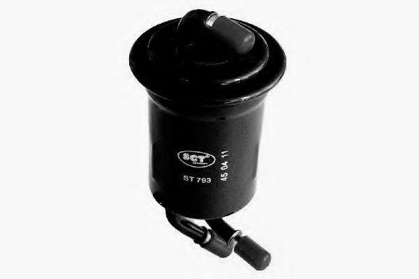 Фильтр топливный SCT ST793
