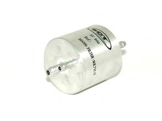 Фильтр топливный SCT ST800