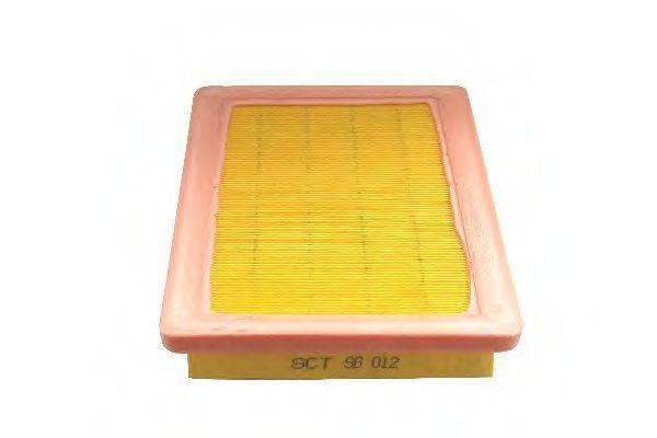 Фильтр воздушный SCT SB 012