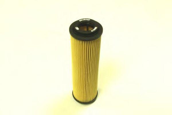 Фильтр масляный SCT SH4030P