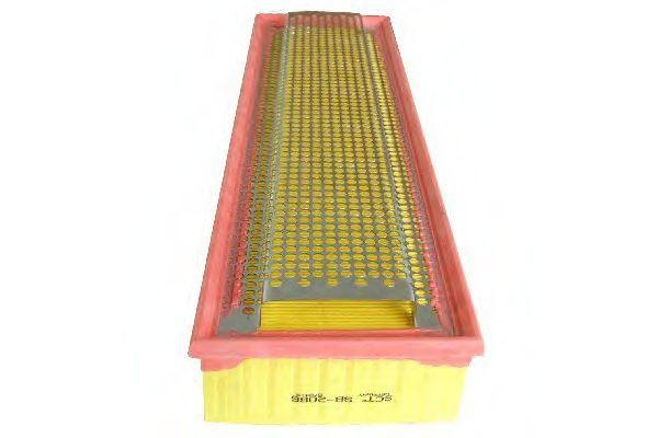 Фильтр воздушный SCT SB2086