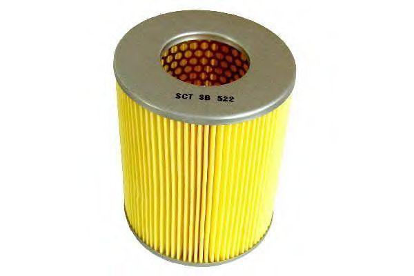 Фильтр воздушный SCT SB522