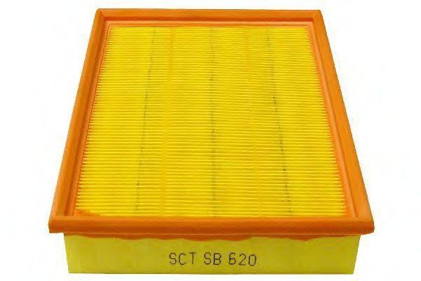 Фильтр воздушный SCT SB 620