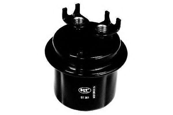 Фильтр топливный SCT ST361