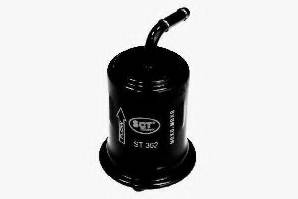 Фильтр топливный SCT ST362